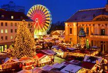 magdeburg magdeburger weihnachtsmarkt