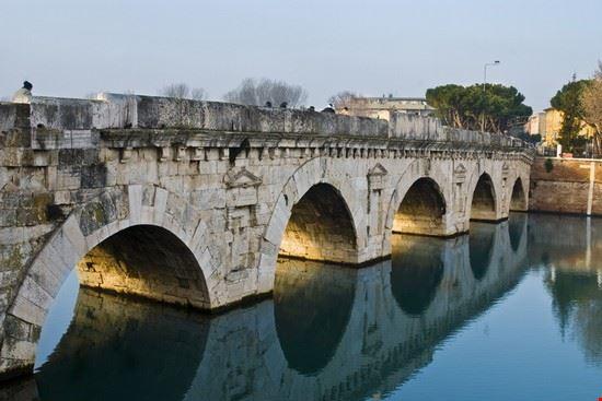 Rimini- Ponte di Augusto