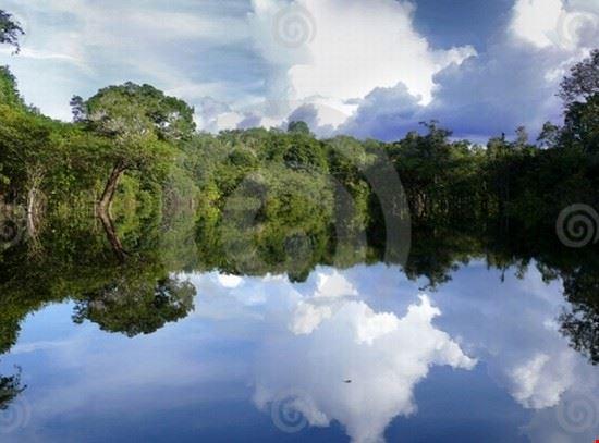 tour amazzonia