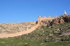 almeria san cristobal in alcazaba