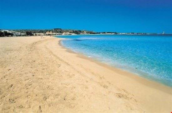 Mare e spiagge san vito lo capo for Sabbia di fiume