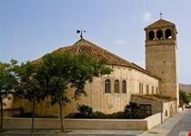 kirche bei almeria almeria