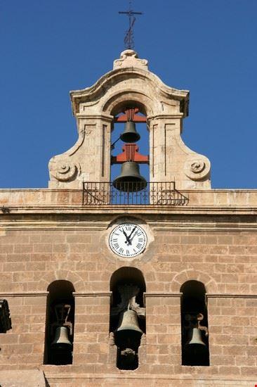 almeria kathedrale in almeria