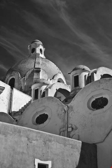 kirche auf capri capri