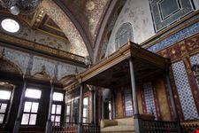istanbul der topkapi-palast