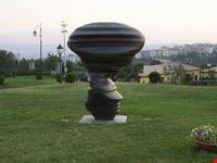 museo della scultura contemporanea all'aperto