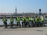 tallinn bike tour in tallinn