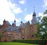 The castle of Doorwerth