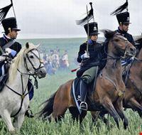 commemorazione battaglia di waterloo waterloo