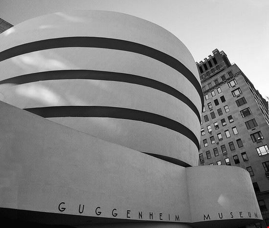 25663 the guggenheim museum new york