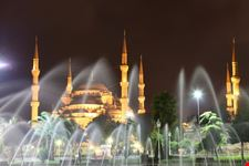 istanbul sultan-ahmed-moschee