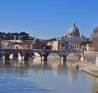 25714 ponte sant angelo e spietro roma