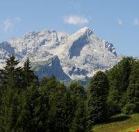 garmisch-partenkirchen alpspitze