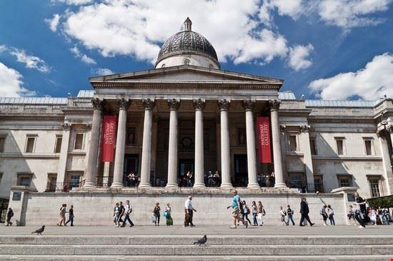 galleria nazionale museen und sammlungen in london. Black Bedroom Furniture Sets. Home Design Ideas