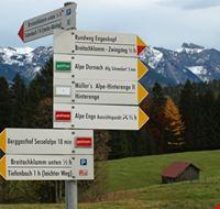 oberstdorf wanderwege bei obstdorf