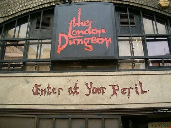 25747 london london dungeon