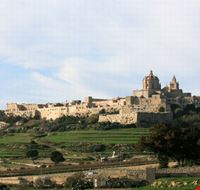 mdina the fortified silent city mdina