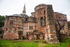 istanbul chora-kirche