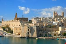 A view to Cospicua