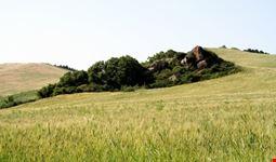 reggio emilia landschaft bei reggio emilia