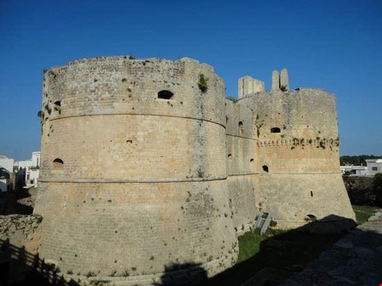 25944 castello aragonese otranto