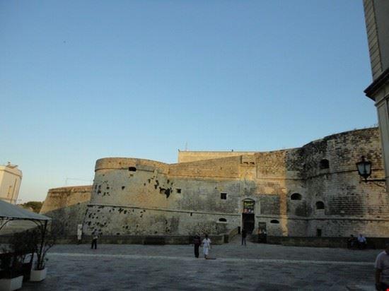 25965 castello aragonese otranto