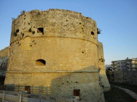25966 castello aragonese otranto