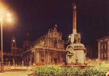 catania piazza duomo cattedrale