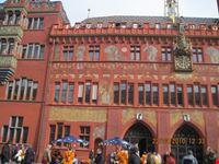 marktplatz basilea