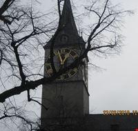 chiesa zurigo