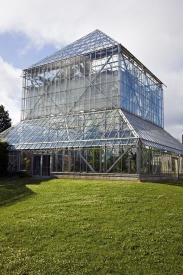 minneapolis conservatory