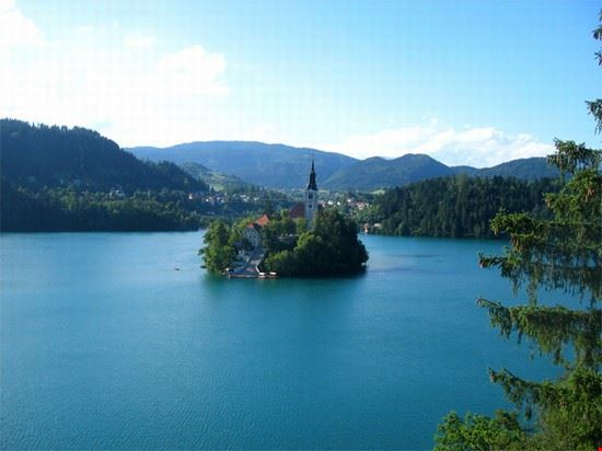 26474 bled isola di bled
