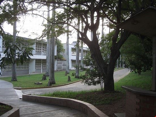 26480 caracas ciudad universitaria caracas