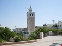 tunis kasbah mosque tunis