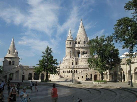 26498 budapest buda castle district