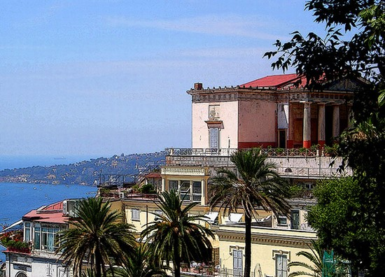 Bed And Breakfast Naples Italy