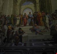 26543 lemeraviglie della cappellasistina roma