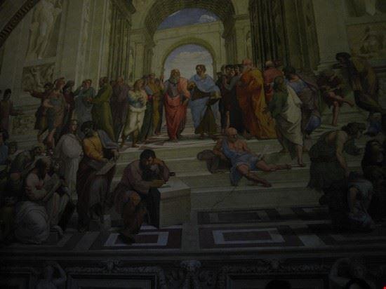 lemeraviglie della cappellasistina