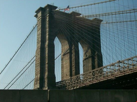 26558 brooklyn bridge new york