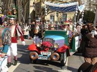 munich parade