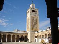 tunis zitouna mosque