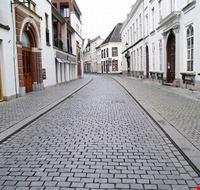 Una via a Breda