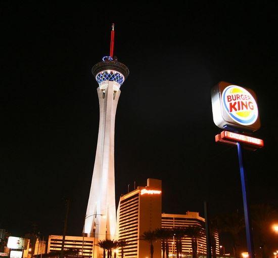 26723 las vegas stratosphere tower