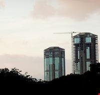 caracas parque central towers