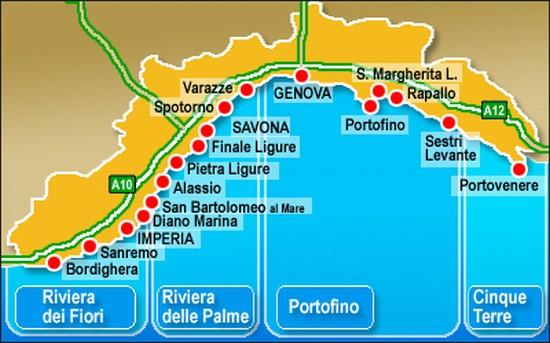 Geografia ligure la spezia bilder und fotos aus la spezia 550x343 autore lara da vi - Office tourisme la spezia ...
