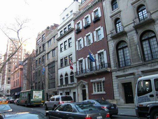 26766 new york upper east side new york city