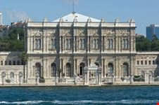 istanbul dolmabahce-palast