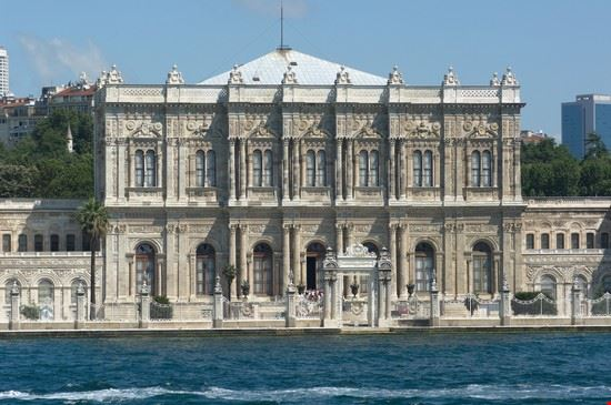 26802 istanbul dolmabahce-palast