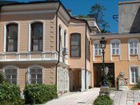 istanbul yildiz-palast