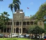 honolulu iolani palace